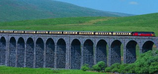 British Pullman Train Hire