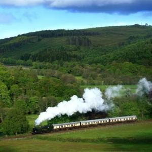 2015 Cornwall Classic bodmin_&_wenford_railway