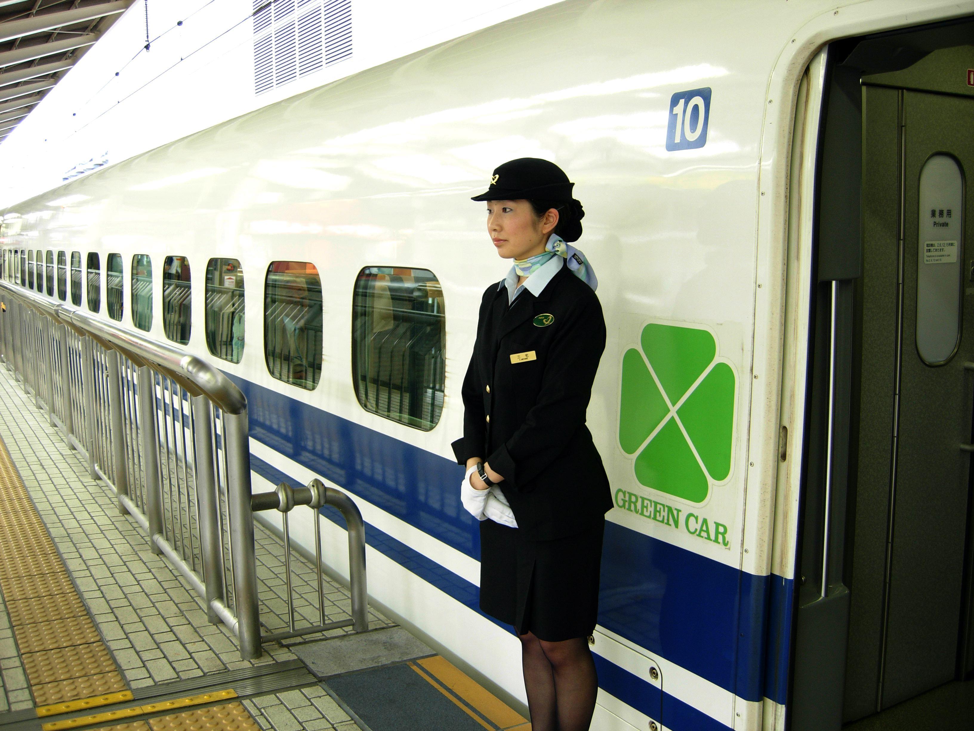 Проводницы в поездах 16 фотография