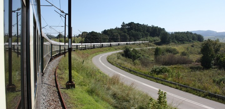 Rail and Road