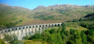 Jacobite Viaduct