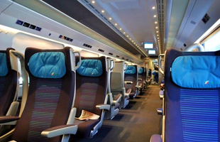 First Class Italy