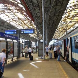 Praha HL N