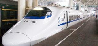 china-train-image
