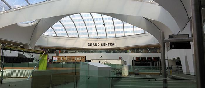 Grand Central Birmingham New Street