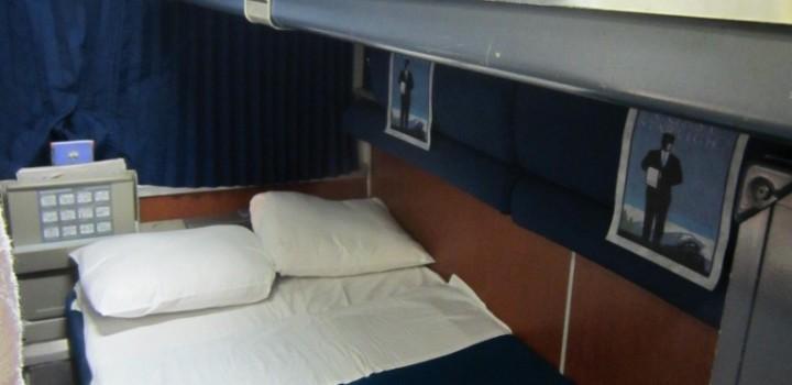 Superliner Bedroom 2