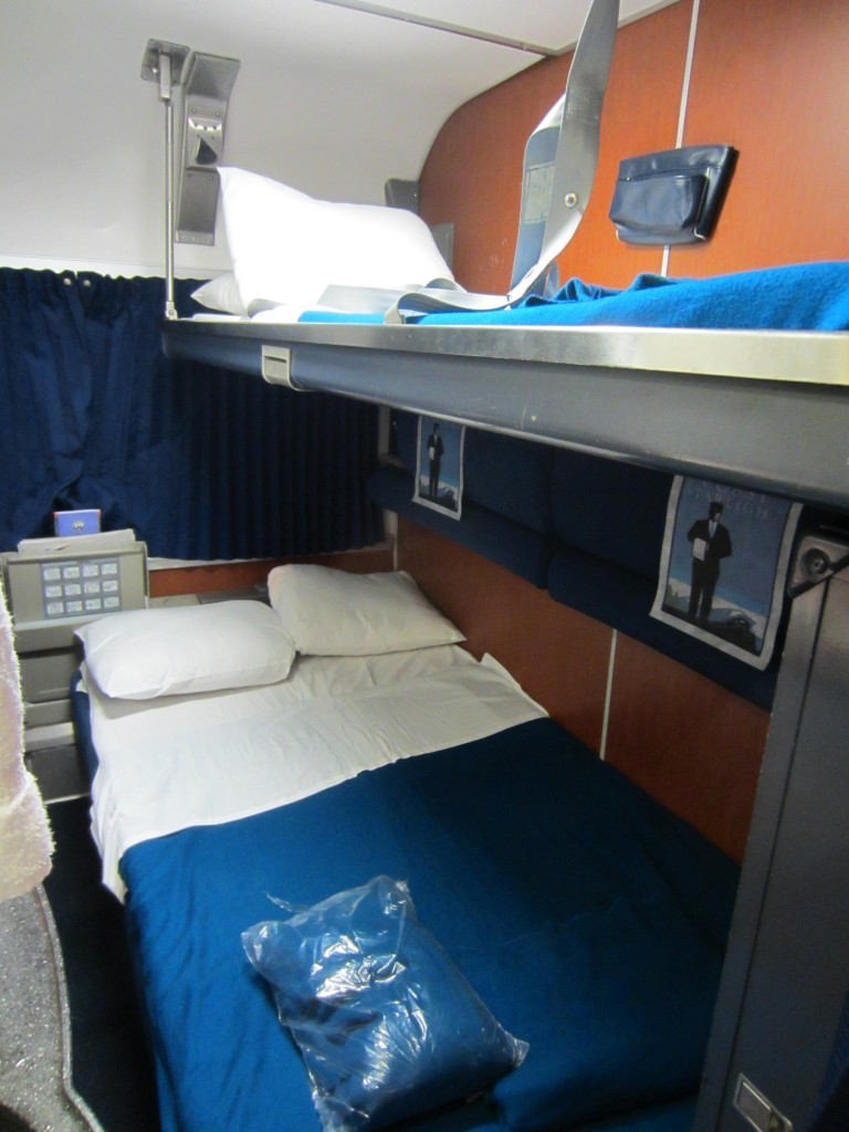 Viewliner Bedroom Rail Tour Guide