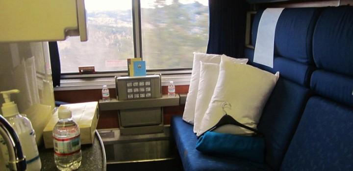 Superliner Bedroom