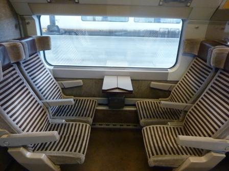 Eurostar - Rail Tour Guide