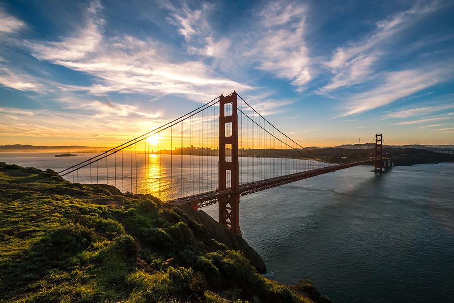 California Coast Rail Tour Rail Tour Guide