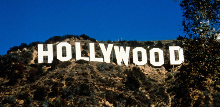 California Dreamin Hollywood Image