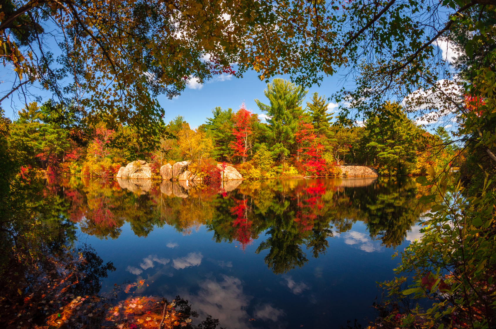 Fall Foliage Tours - Globus® New England Escorted Tours