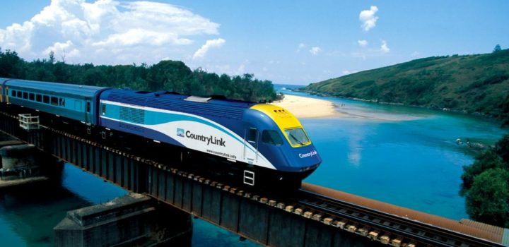 Australia Rail Tickets From Rail Tour Guide Your Global