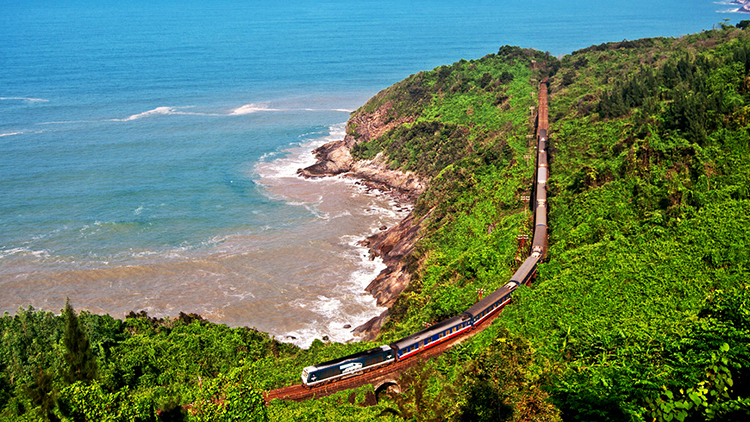 Vietnam Rail Tours from Rail Tour Guide Your Global Rail Expert for Vietnam Rail Tours