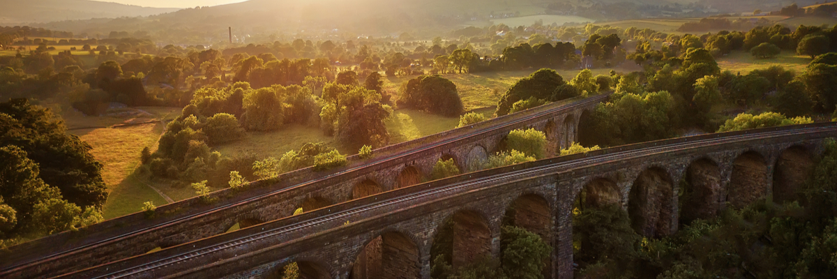 Rail Travel in the United Kingdom