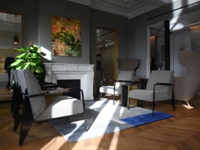 Paris Business Premiere Lounge