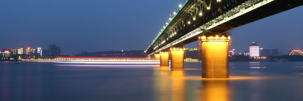 Rail Travel in China