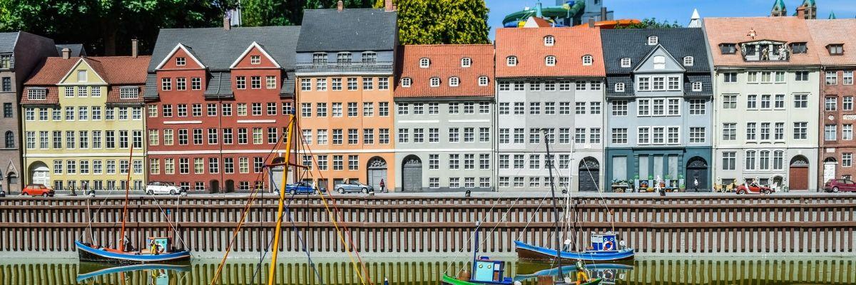 Rail Travel in Denmark