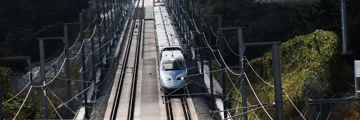 Rail Travel in Korea