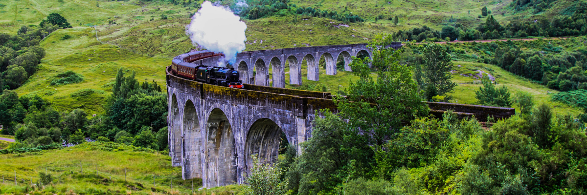UK Escorted Rail Journeys